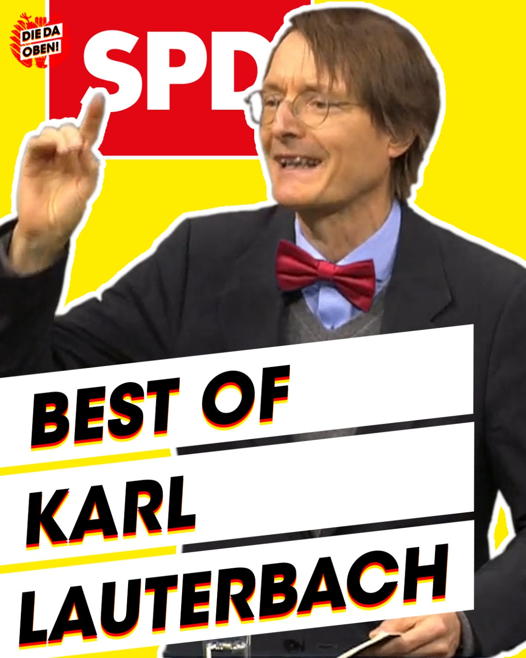 Best Of Karl Lauterbach Spd